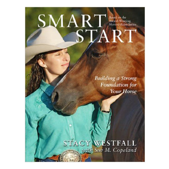Smart Start by Stacy Westfall
