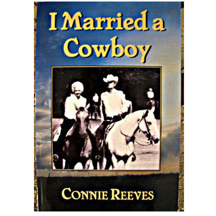I Married A Cowboy