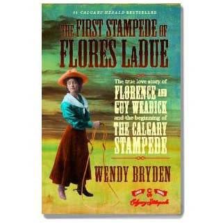 The First Stampede Of Flores Ladue The Shop At The Cowgirl