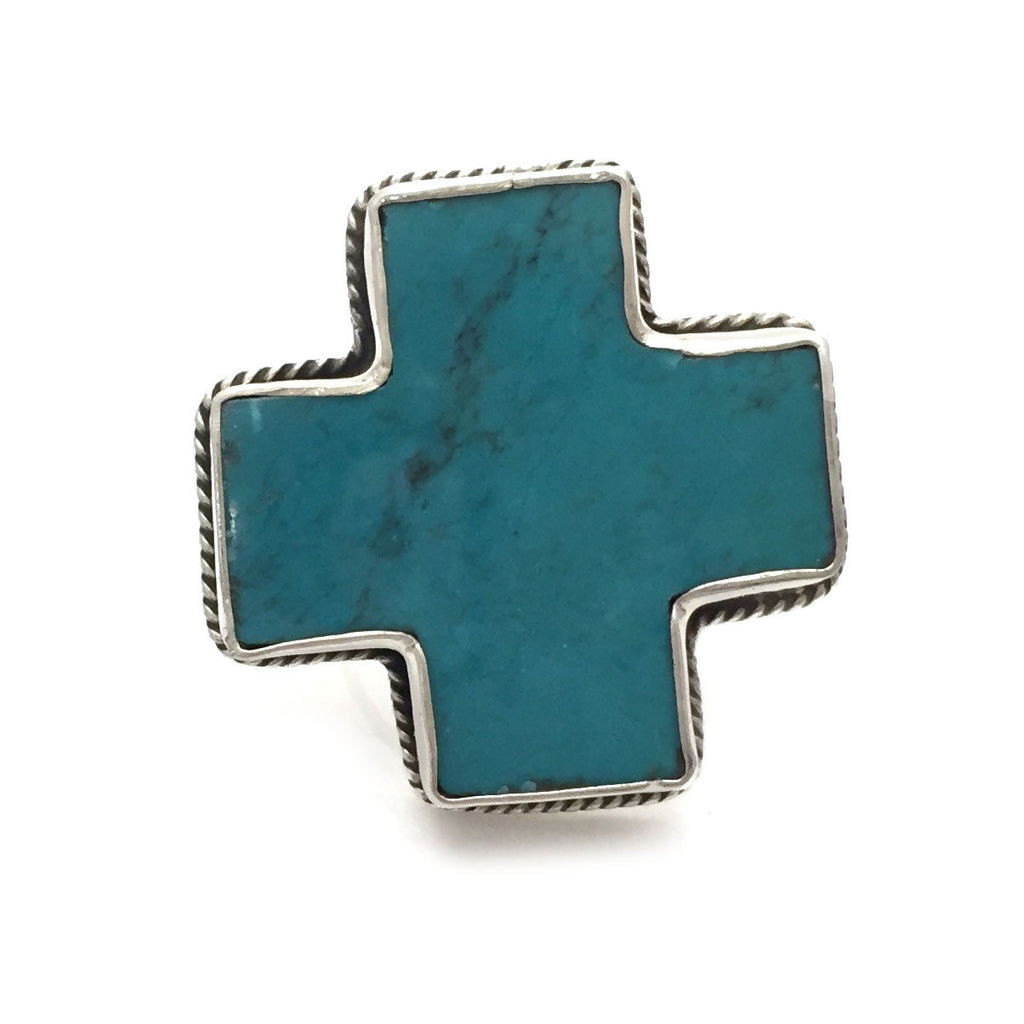 Southwestern Cross Ring