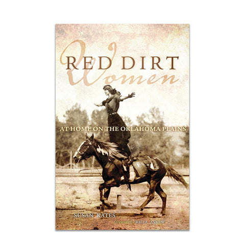 Red Dirt Women, Susan Kates