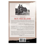 Sgt. Reckless by Robin Hutton