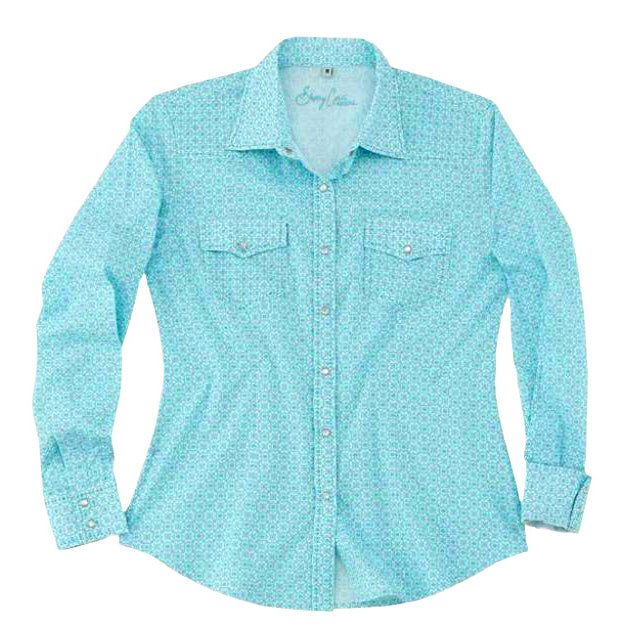 Gates Ladies Shirt, Sherry Cervi