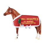 Sergeant Reckless, limited edition