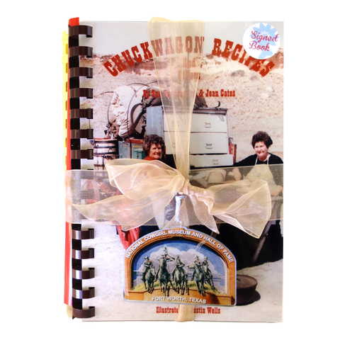 Chuckwagon Sisters: Cookin' with the C Bar C bundle