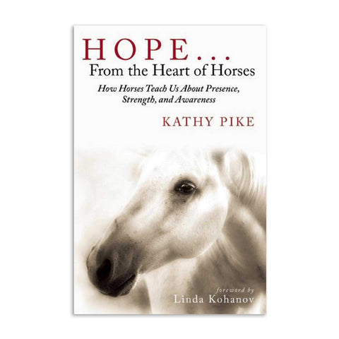 Hope...From the Heart of Horses