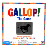Gallop! The Game