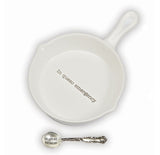 In Queso Emergency Skillet set
