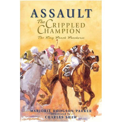 Assault: The Crippled Champion