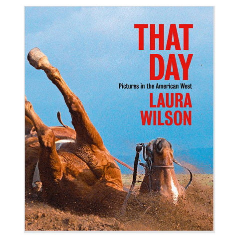 THAT DAY by Laura Wilson