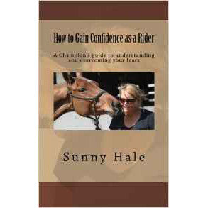 Sunny Hale: How To Gain Confidence, signed