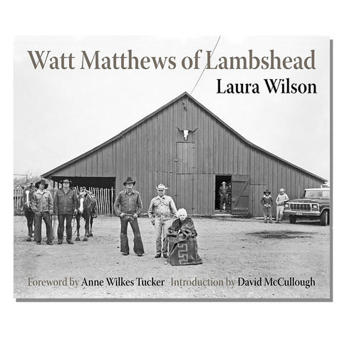 Watt Matthews of Lambshead by Laura Wilson