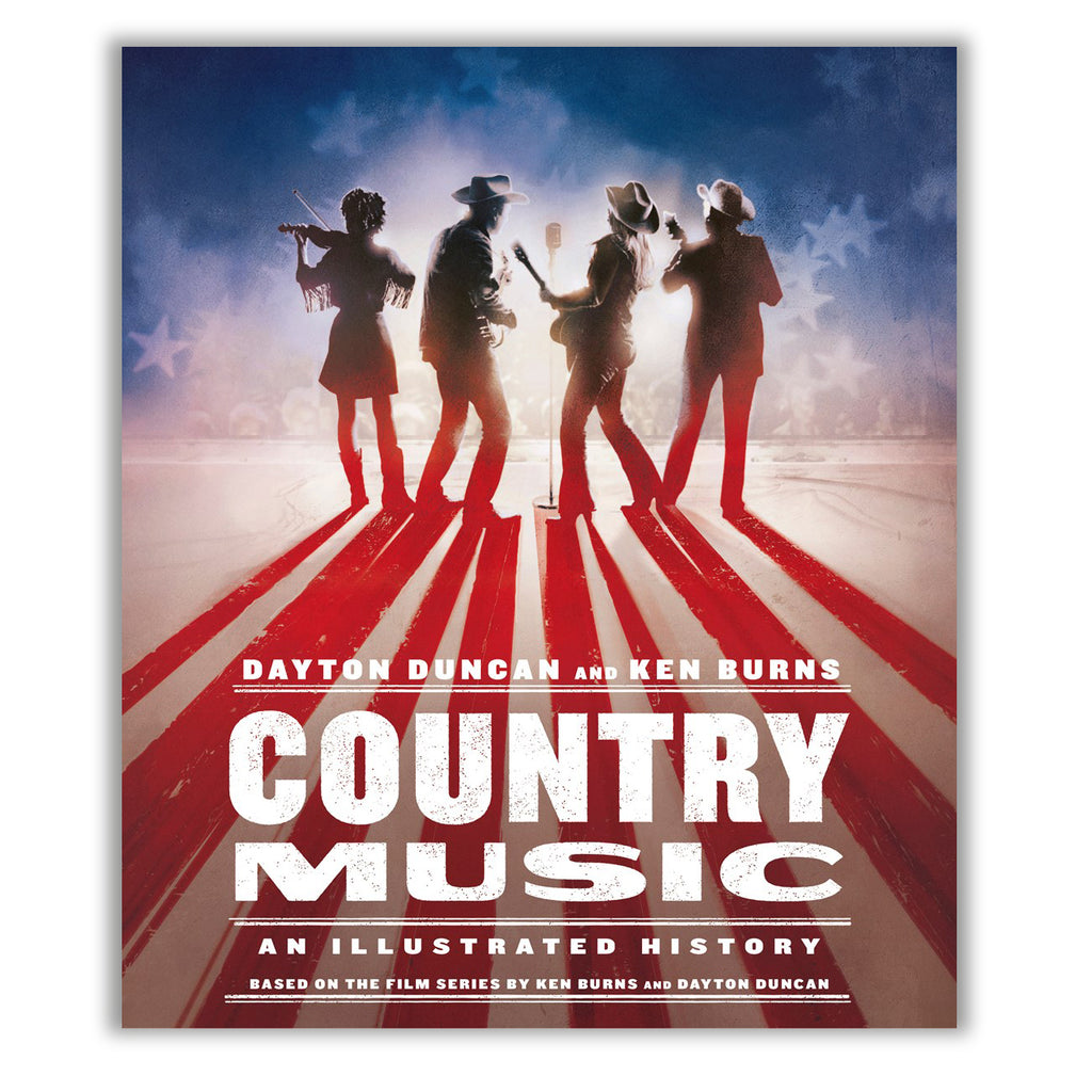 Country Music, film companion