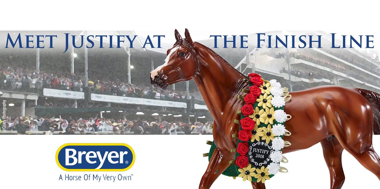justify horse triple crown winner