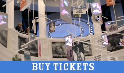 BUY Admission Tickets