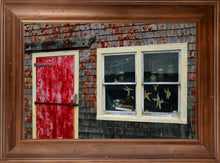 Load image into Gallery viewer, Fishing Shed Peggys Cove