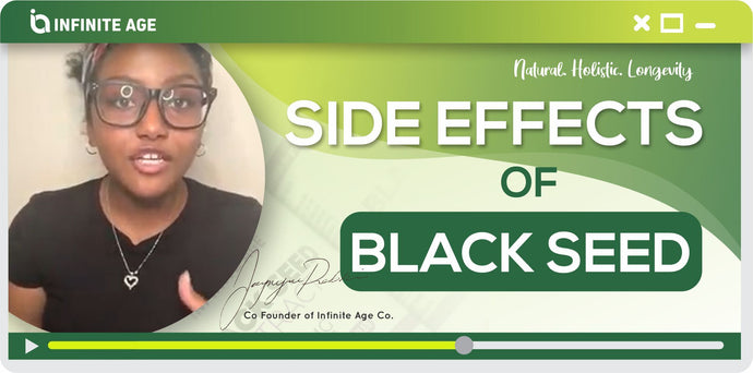 Side Effects of Black Seed Extract