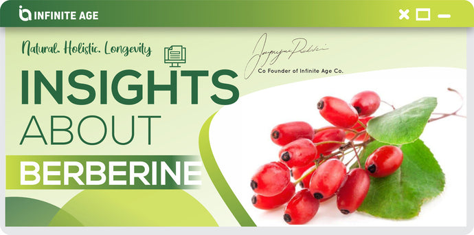 Insights about Berberine