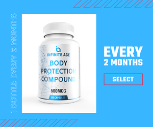 Infinite Age Body Protection Compound - Every 2 Months Subscription