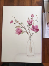 Load image into Gallery viewer, Welcome to Watercolour - Beginners watercolour class, March 14
