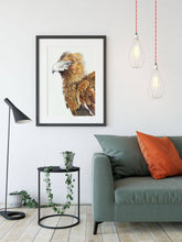 Load image into Gallery viewer, Wedge-Tailed Eagle - Watercolour Fine Art Print