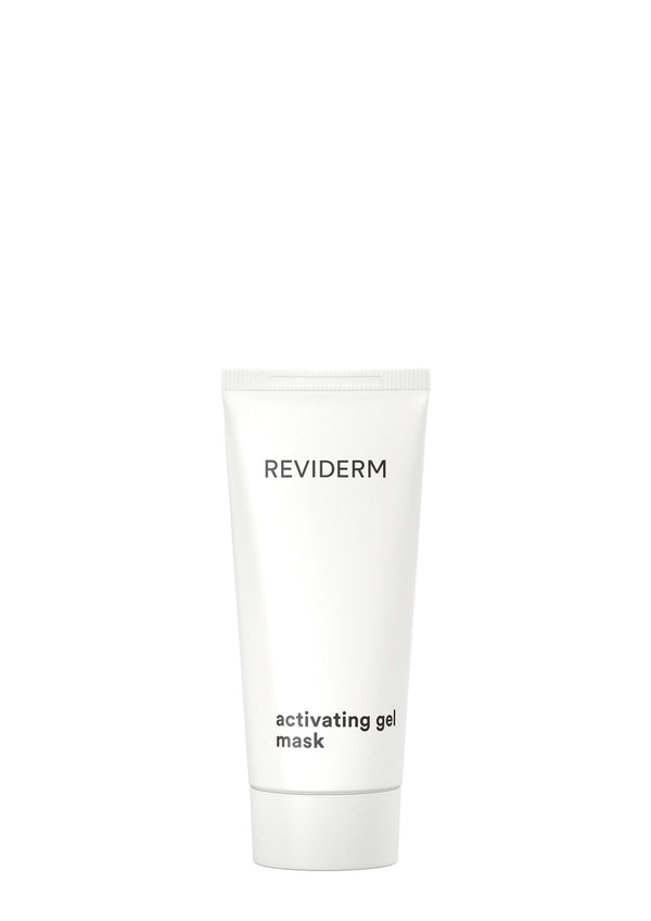 activating gel mask (50ml) - REVIDERM - WOMEN LOUNGE Kosmetik