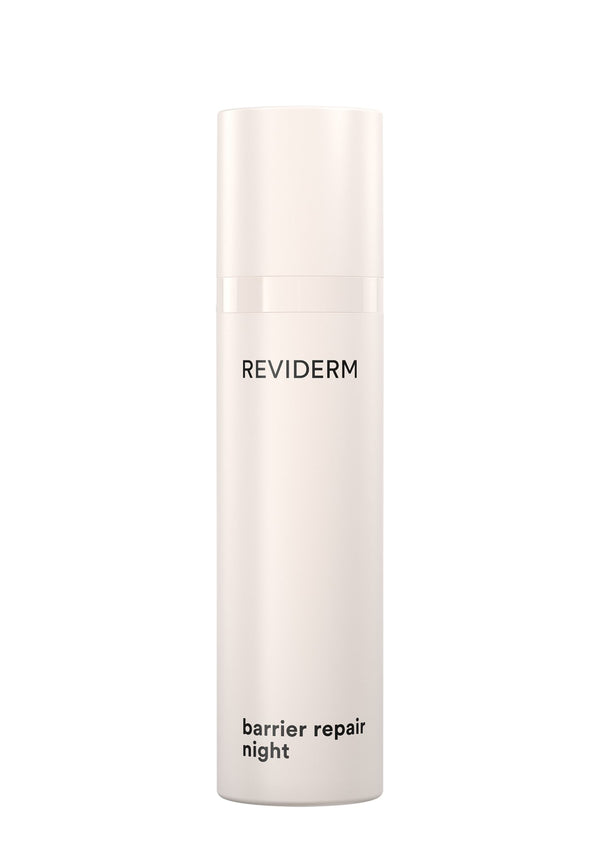 barrier repair night (50ml) - REVIDERM - WOMEN LOUNGE Kosmetik