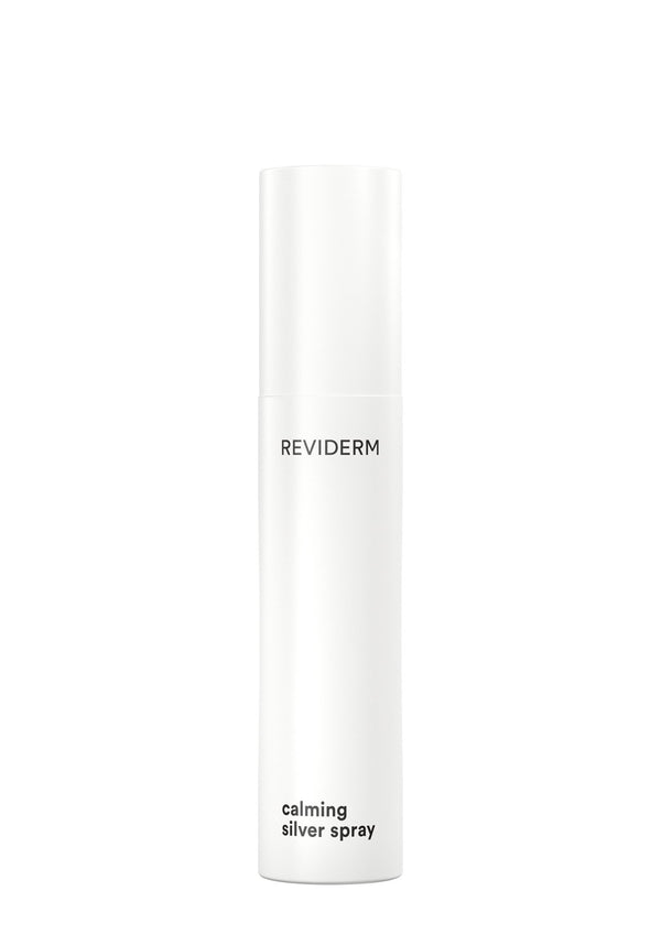 calming silver spray (100ml) - REVIDERM - WOMEN LOUNGE Kosmetik