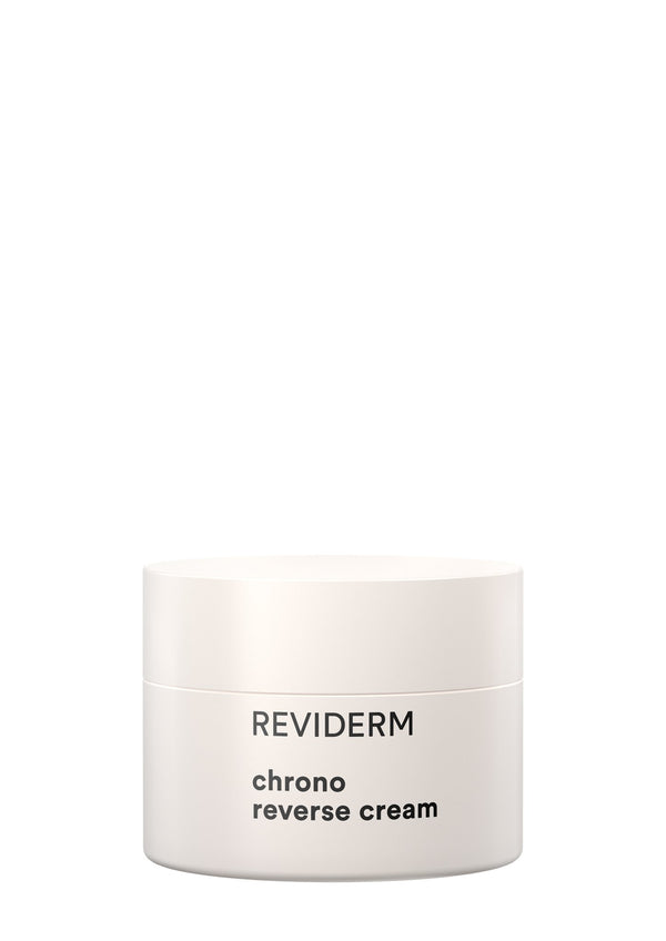 chrono reverse cream - REVIDERM - WOMEN LOUNGE Kosmetik