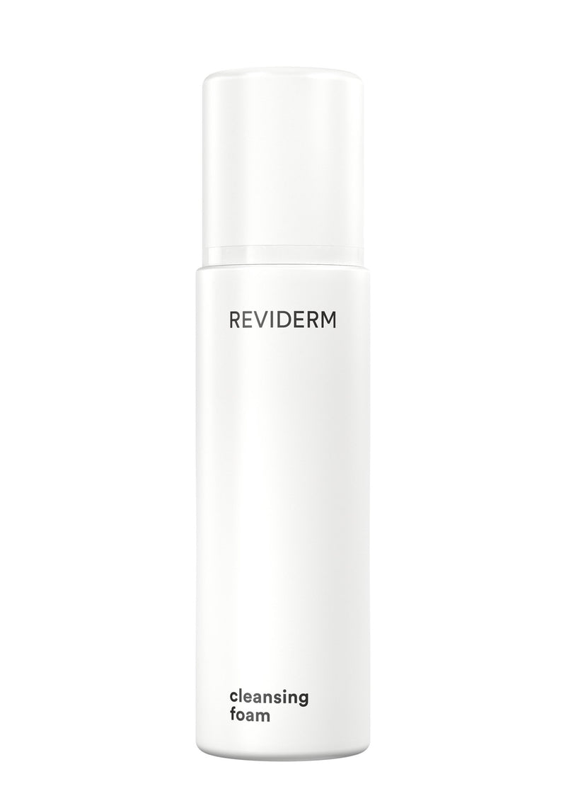 cleansing foam (200ml) - REVIDERM - WOMEN LOUNGE Kosmetik