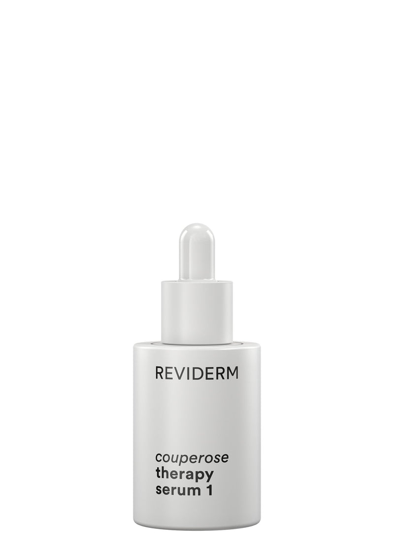 couperose therapy serum 1 (30ml) - REVIDERM - WOMEN LOUNGE Kosmetik