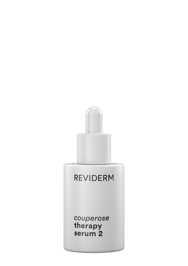 couperose therapy serum 2 (30ml) - REVIDERM - WOMEN LOUNGE Kosmetik
