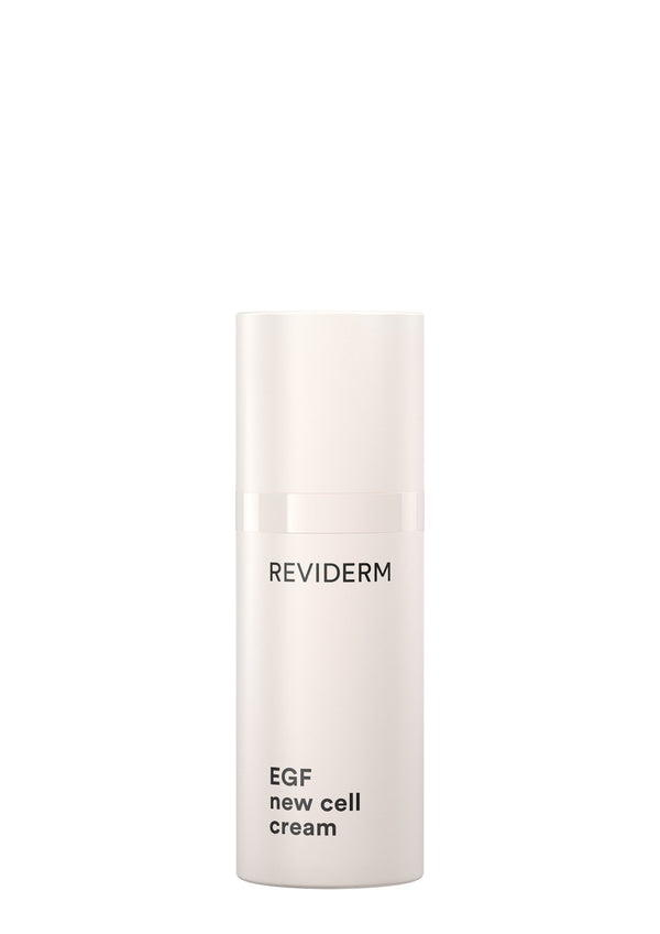 EGF new cell cream (50ml) - REVIDERM - WOMEN LOUNGE Kosmetik