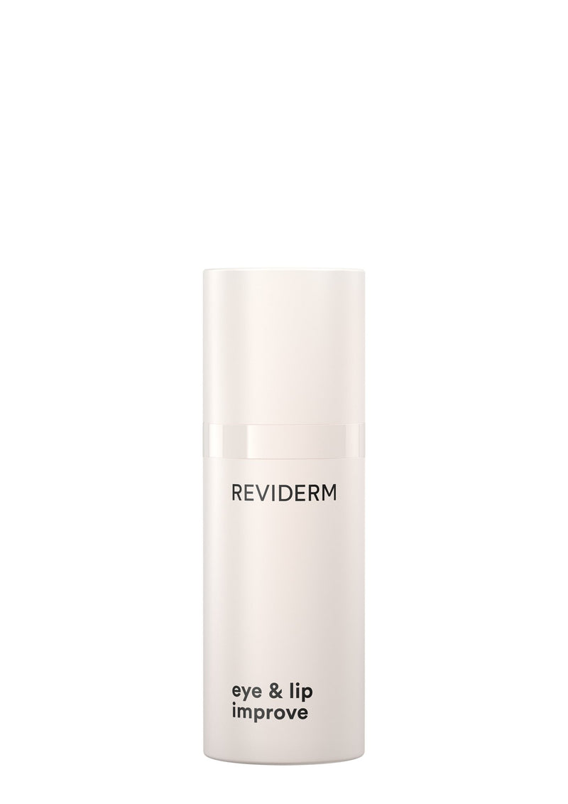 eye & lip improve (30ml) - REVIDERM - WOMEN LOUNGE Kosmetik