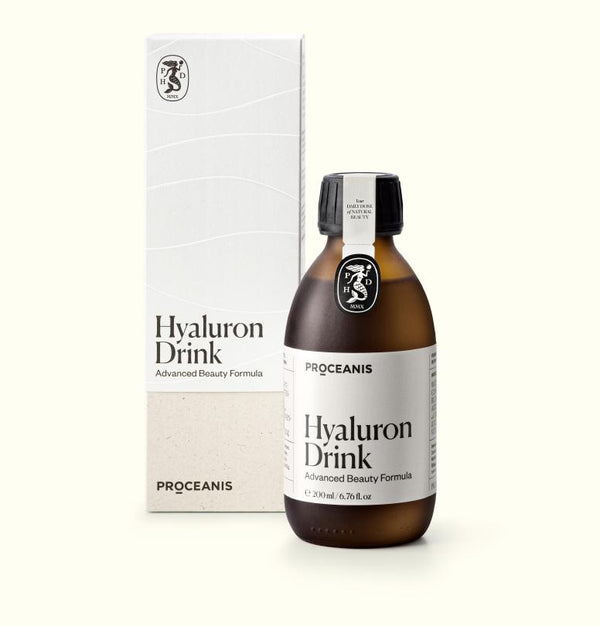 Hyaluron Drink Mono bottle (200ml) - Proceanis - WOMEN LOUNGE Kosmetik