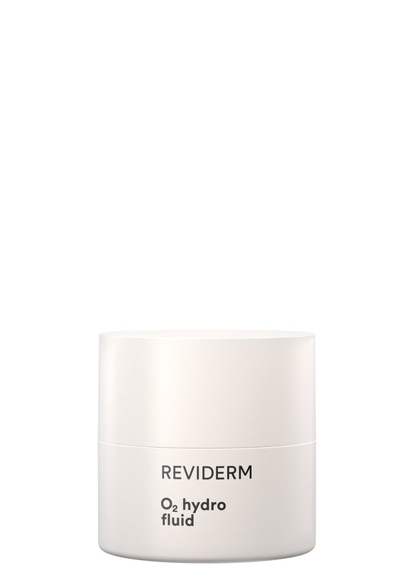 O2 hydro fluid (50ml) - REVIDERM - WOMEN LOUNGE Kosmetik