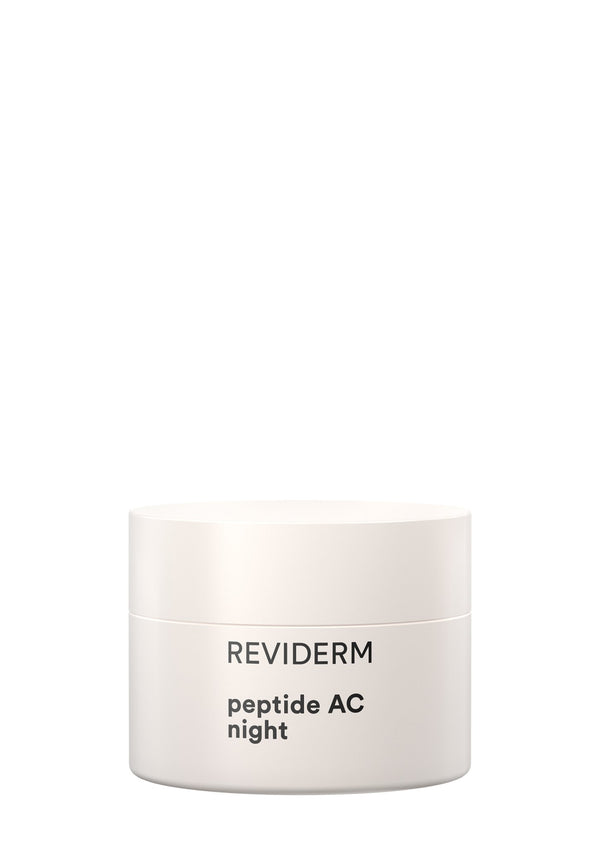 peptide AC night (50ml) - REVIDERM - WOMEN LOUNGE Kosmetik