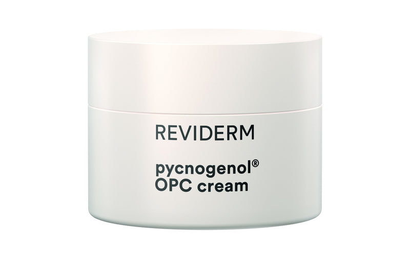 pycnogenol OPC cream (50ml) - REVIDERM - WOMEN LOUNGE Kosmetik