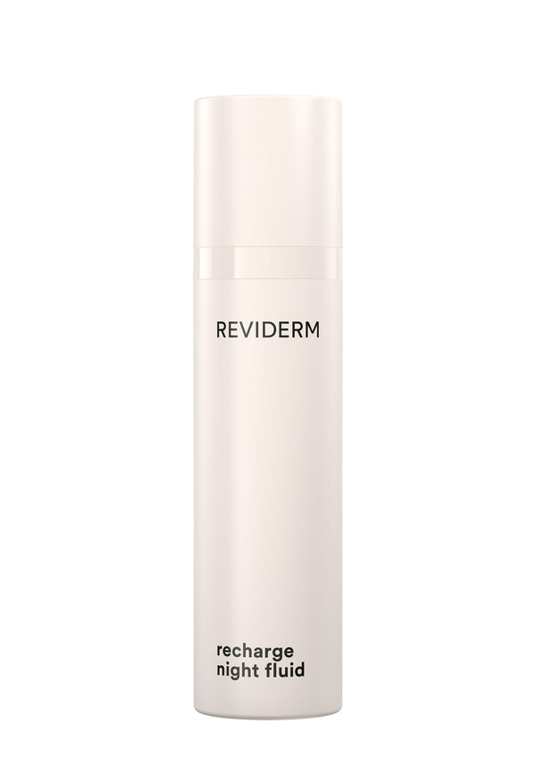 recharge night fluid (50ml) - REVIDERM - WOMEN LOUNGE Kosmetik