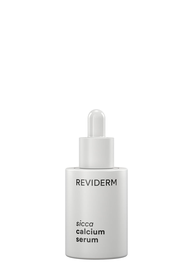 sicca calcium serum (30ml) - REVIDERM - WOMEN LOUNGE Kosmetik