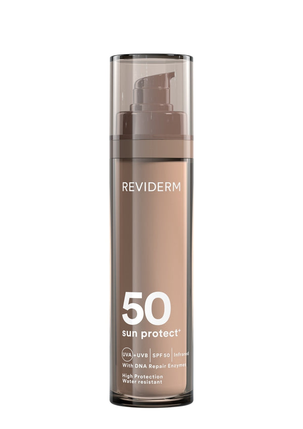sun protect+ SPF 50 (50ml) - REVIDERM - WOMEN LOUNGE Kosmetik