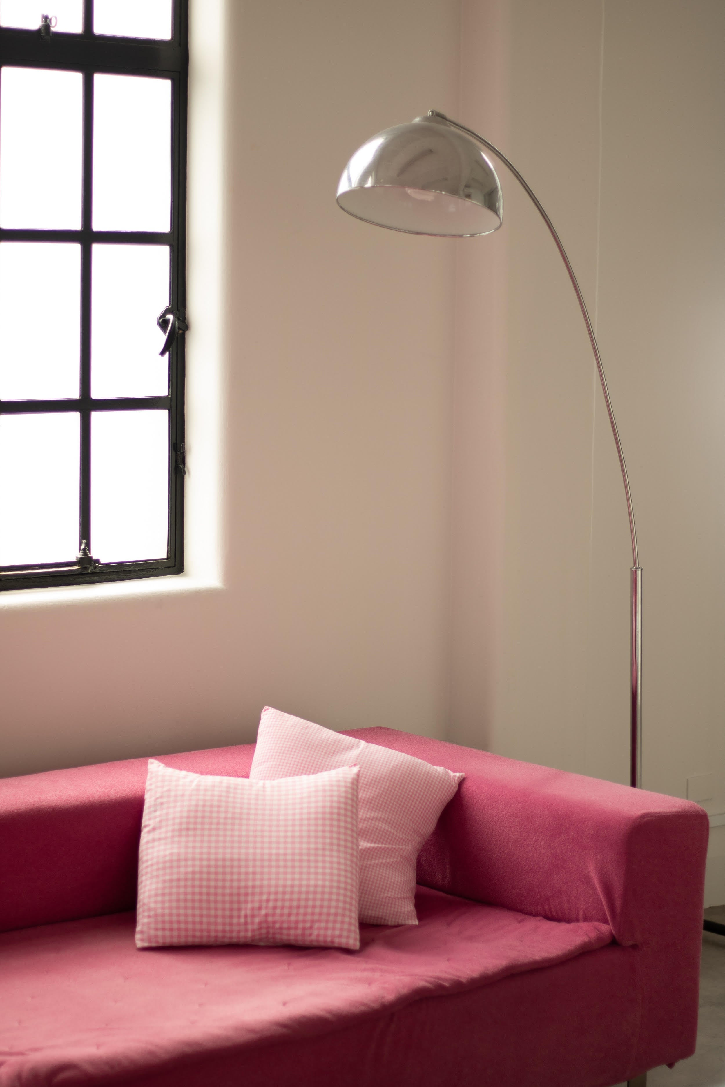 Booking page showroom image 1