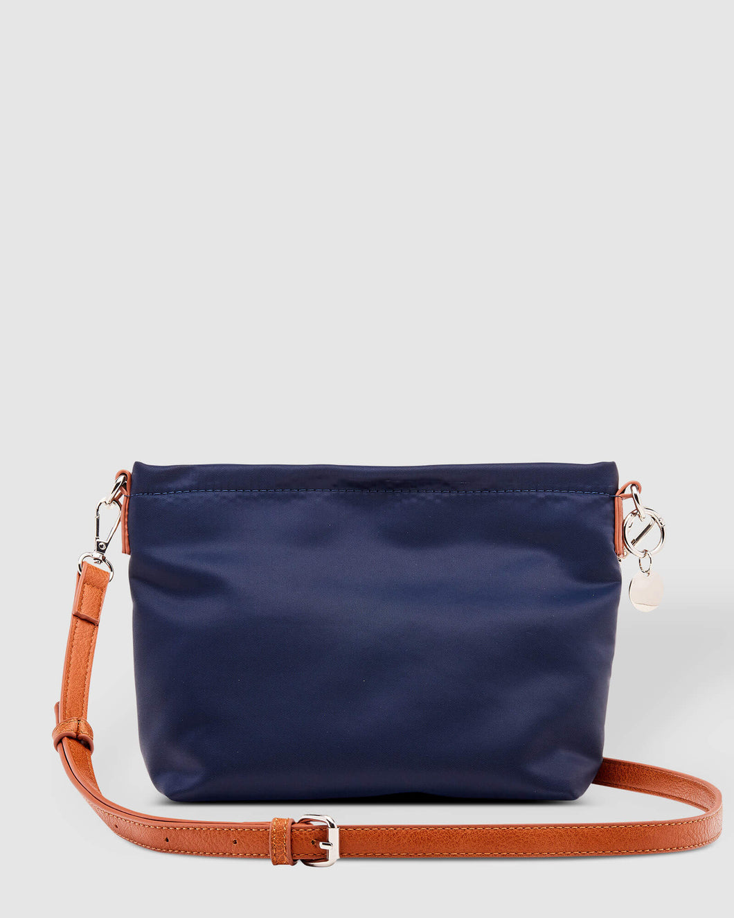 LOUENHIDE BETTY CROSSBODY BAG - NAVY