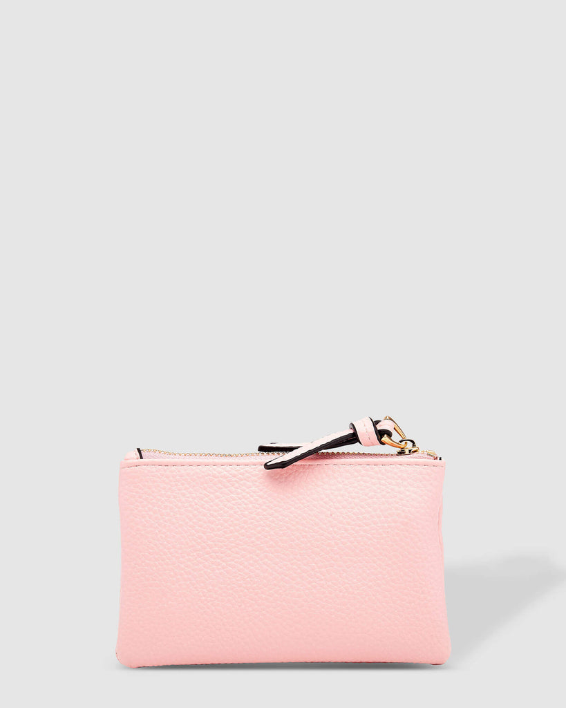 Load image into Gallery viewer, LOUENHIDE STAR PURSE - PALE PINK