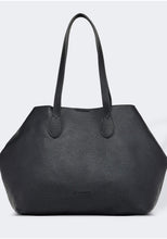 Load image into Gallery viewer, LOUENHIDE BICKLE BAG - BLACK