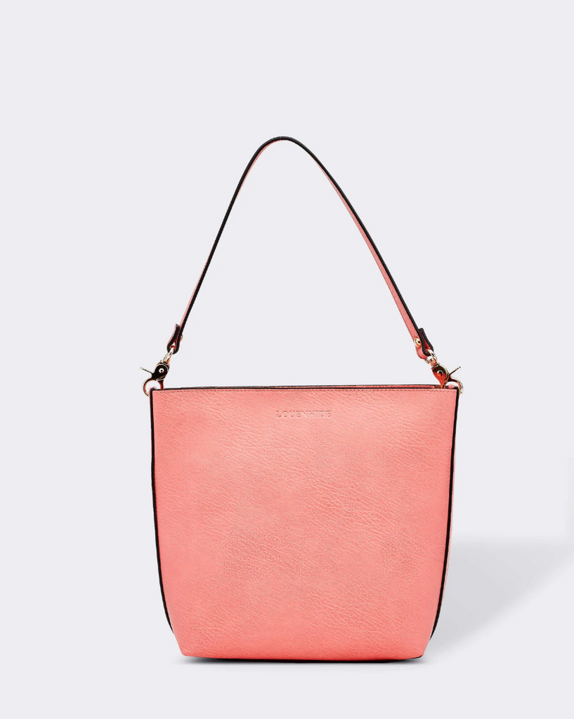 Load image into Gallery viewer, LOUENHIDE CHARLIE BAG- MELON