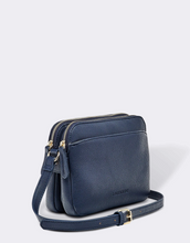 Load image into Gallery viewer, LOUENHIDE CICI CROSSBODY BAG- NAVY