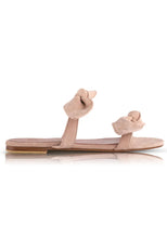 Load image into Gallery viewer, EL ZAPATO - LULU SANDALS - BLUSH