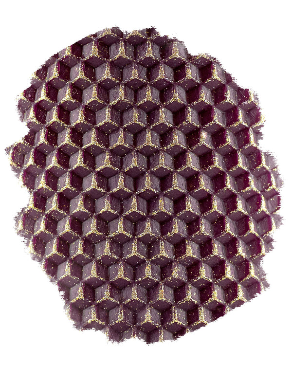 "Beaujolais 8"" E-Taper Pair"