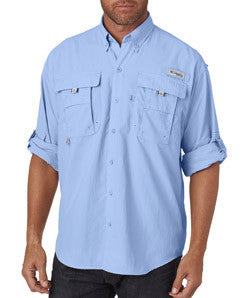 Liberty Columbia Men's Bahama II Long-Sleeve Shirt